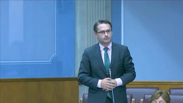 Neđeljko Rudović: Postajemo nečija imovina